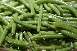 Bohnenkonserven: haltbar und frisch
