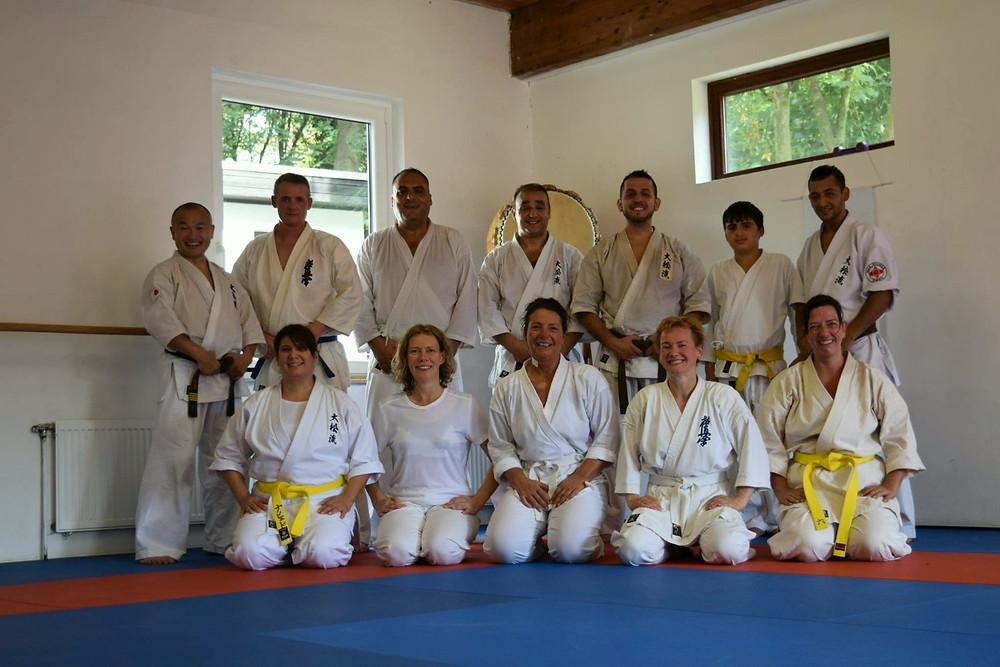Daisho Ryu Karate Bremen