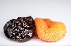 Getrocknete Aprikosen: wirksam, gesund und nahrhaft