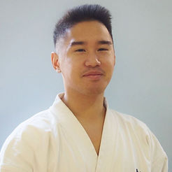 Anh Son Le: Karate in Berlin