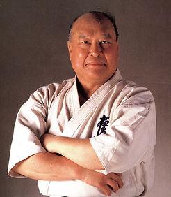Mas Oyama - Der Gründer des Kyokushin Karates