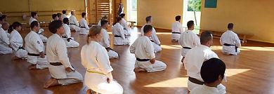 Daisho Ryu Karate Bremen: Für Körper und Geist