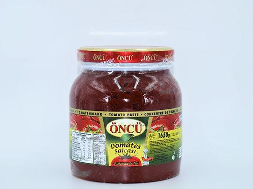 Öncü Tomatenmark 1650g