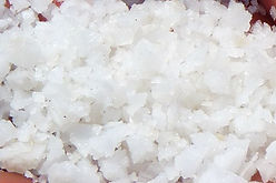 Salz: Ideal für frittiert Gerichte