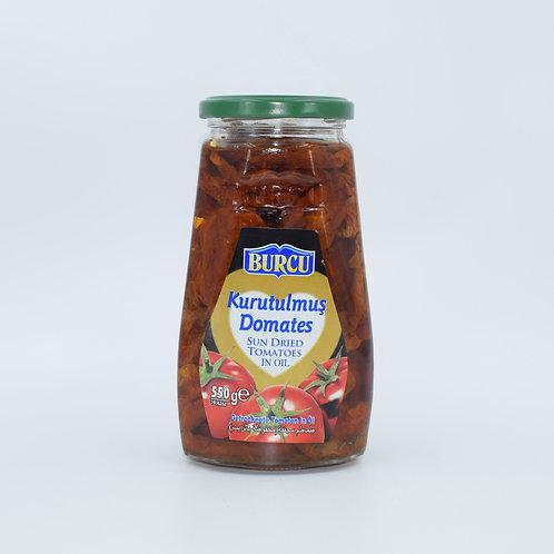 Burcu Getrocknete Tomaten 550g