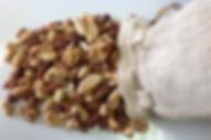 Lebensmittel Großhandel: Spezialist für Nüsse und Kerne