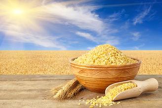 Lebensmittel Großhandel: Getreideprodukte für Supemarkt, Catering und Restaurants