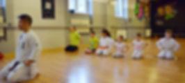 Kinder Karate Berlin
