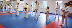 Karate in Bremen