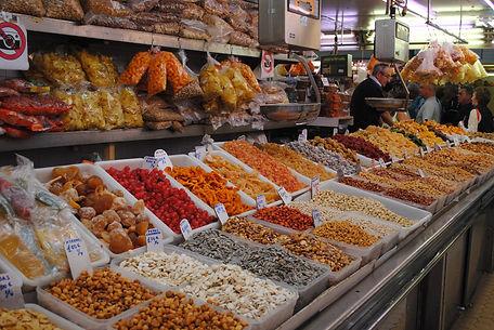 Türkischer Großhandel: 5 Fakten