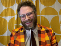 Seth Rogen's Cannabis Brand Houseplant Is Coming To America
