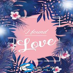 Sylvain AYALA - I found Love
