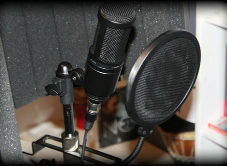Comment choisir mon studio d'enregistrement ?