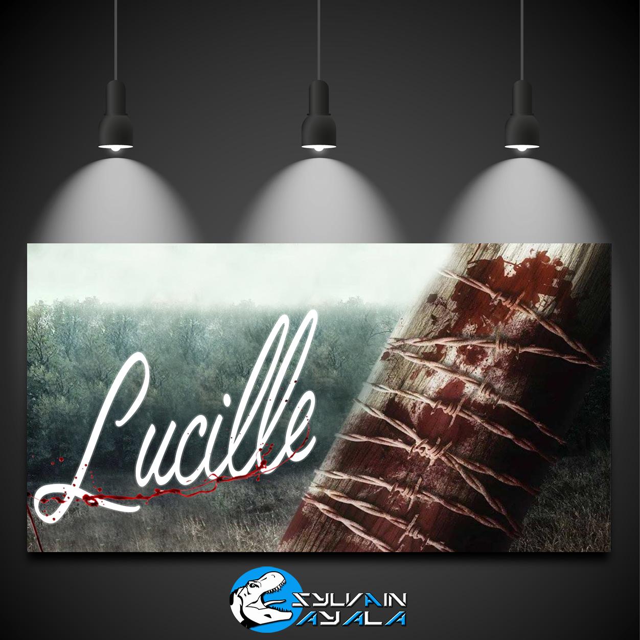 Sylvain AYALA - Lucille