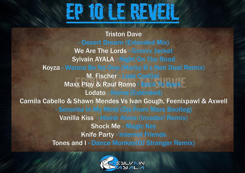 Ep 10 Le reveil (Tracklist).jpg