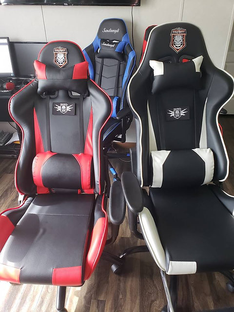 Amazing Custom Order Gaming Chair Pick Up Only Evergreenethics Interior Chair Design Evergreenethicsorg