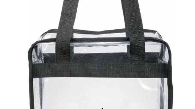 MDA Game Day Tote