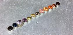 Gemstone Samples
