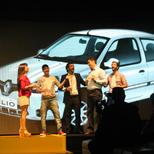Renault Lanzamiento Clio MIO