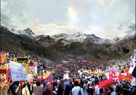 """""""La Marcha de los Andes"""""""