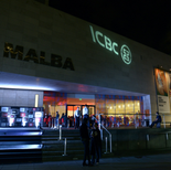 ICBC MALBA