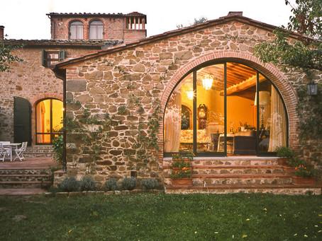 Aluguel na Itália - Parte 3