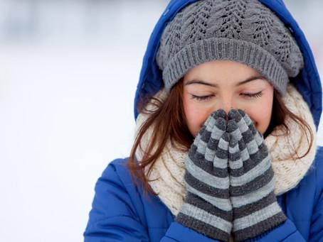 Como sobreviver ao frio italiano sem gastar muito