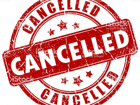 Cidadanias Canceladas - Entenda o motivo
