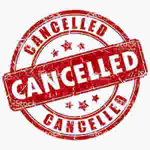 Cidadanias canceladas