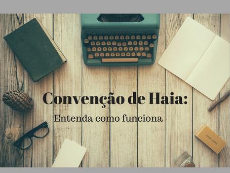 Cidadania Italiana mais fácil - um resumo sobre a Convenção de Haia