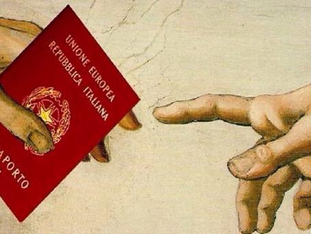 Passo a Passo da Cidadania Administrativa na Itália