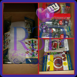 Adult Party in a Box Package