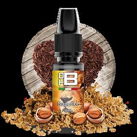 E-Liquids tabacco Superior