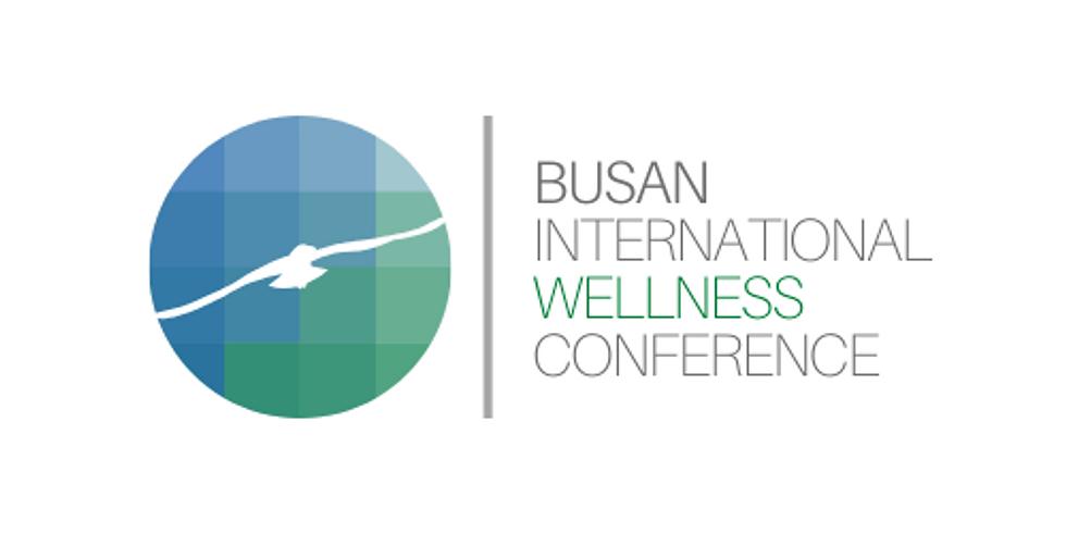 Busan International Wellness Conference 2020