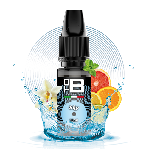 E-liquid Sky - Little Italy