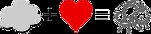 Vapor + love = greenfog