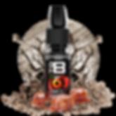 E-Liquids tabacco NR3