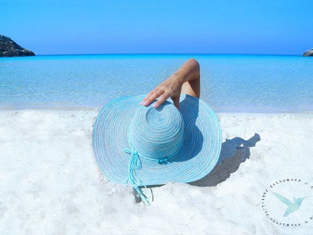 My favorite natural skincare products! Be summer ready!!!
