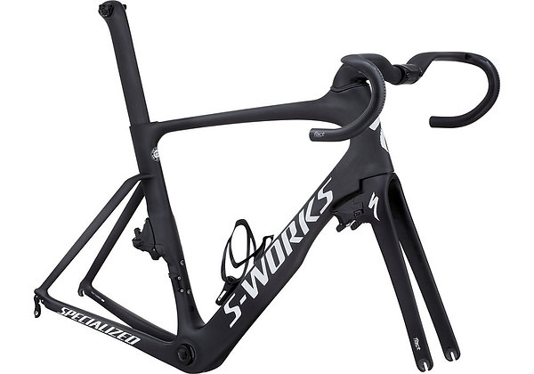 QUADRO FIBRA DE CARBONO SPEED ROAD SPECIALIZED VENGE VIAS