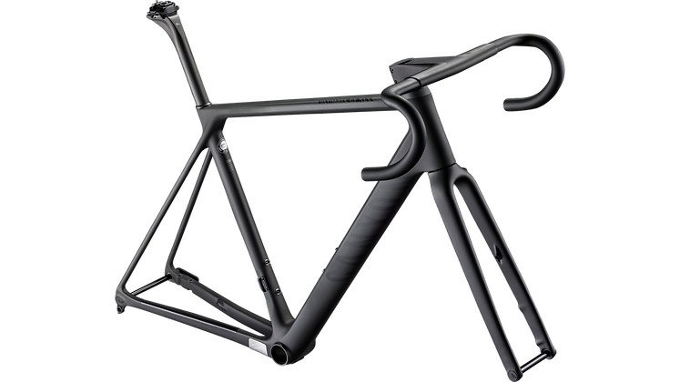 QUADRO FIBRA DE CARBONO ESTRADA SPEED  CANYON ULTIMATE CF SLX