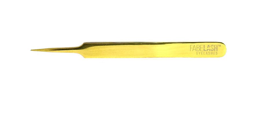 Pinça Gold Isolation