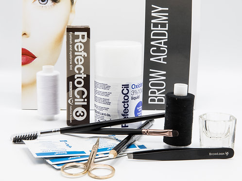 Fab Browstyling kit
