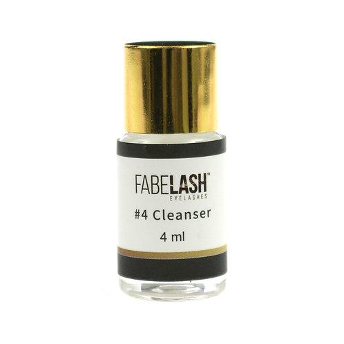 Lash Volume Lift Clear lotion