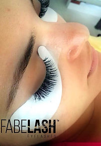 opleiding wimperextensions fabelash blin