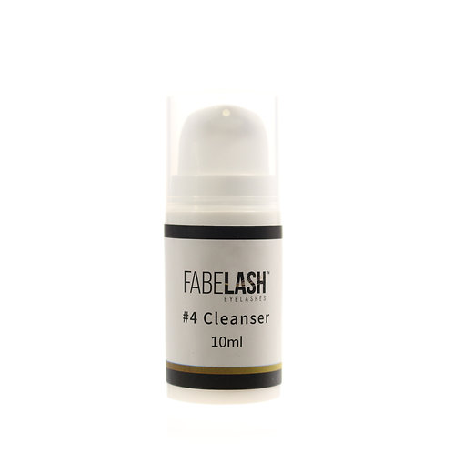 Lash Lift lotion #4