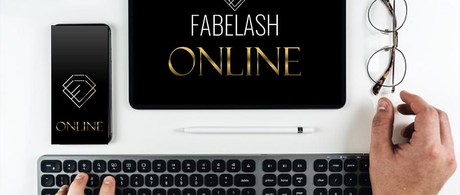 ONLINE: Fabelash BROW LIFT cursus