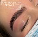 fab brow lift fab brazilian brow lift.pn