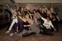 Dansevents workshop