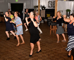 Dansevents