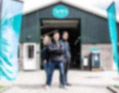 Weer Als Nieuw Wervershoof autopoetsbedrijf wasbox wasstraat